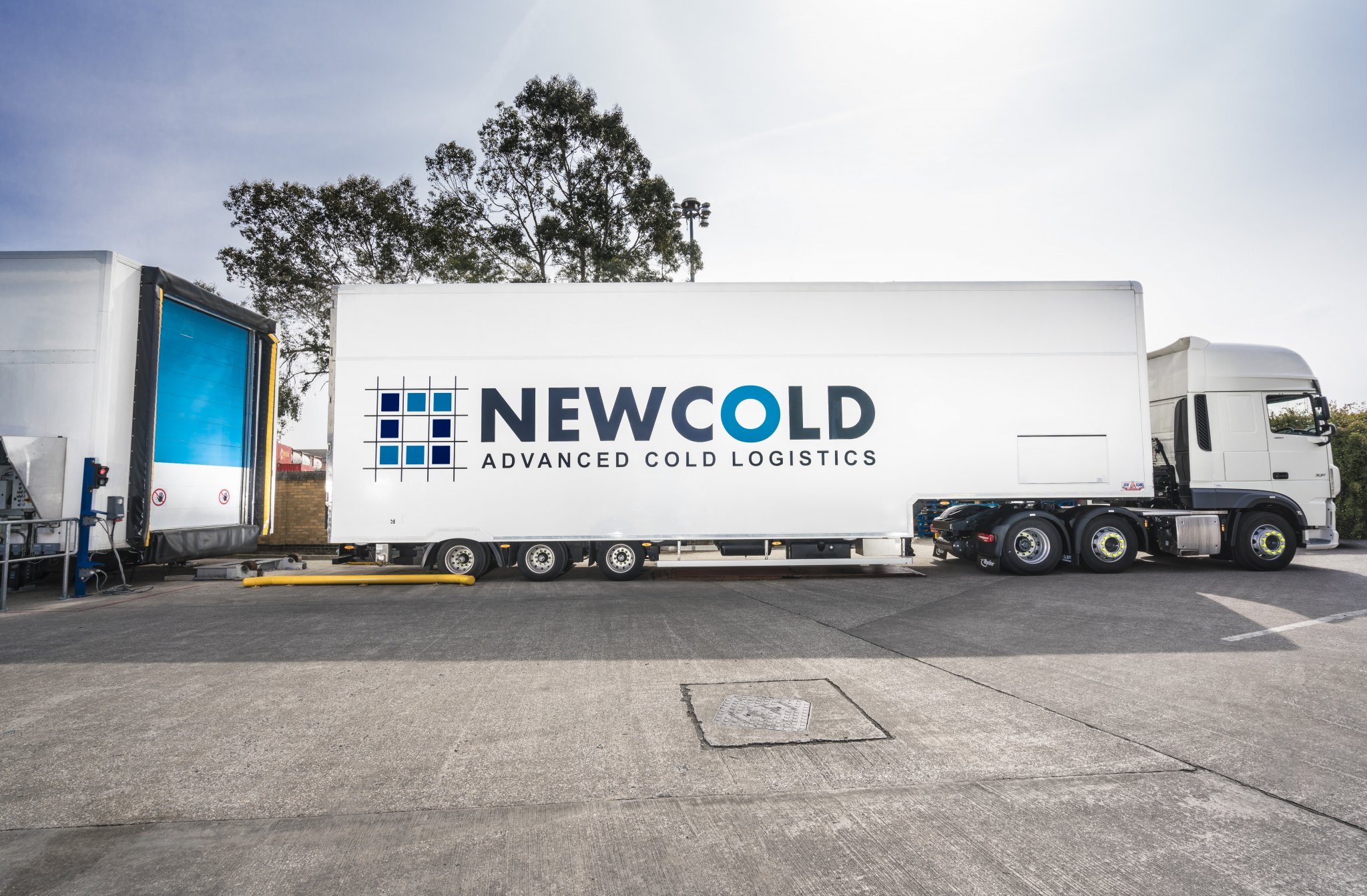 NewCold POD