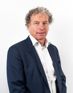 Bram Hage, Founder Executive Officer NewCold