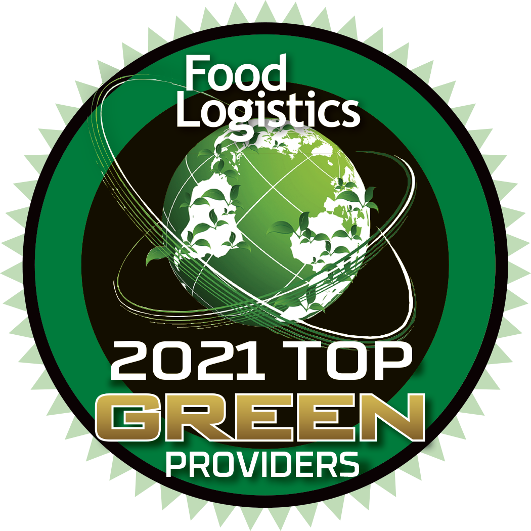 NewCold Green Provider 2021