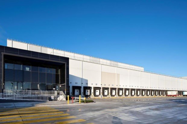 NewCold will expand its Melbourne 2 warehouse to 100,000 square metres.